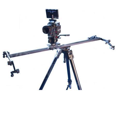 Glidecam VistaTrack TrackDolly System Cameras up to lbs 122 - 274