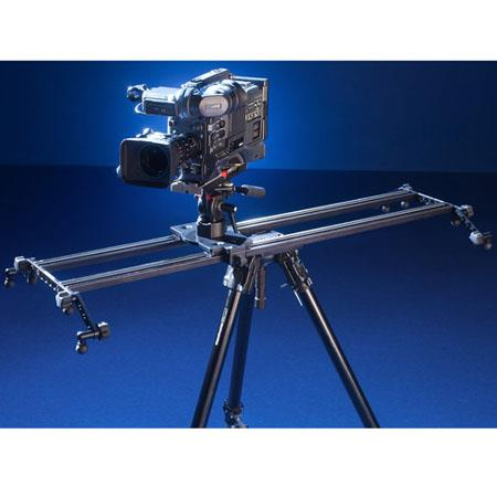 Glidecam VistaTrack TrackDolly System Cameras up to lbs  77 - 263