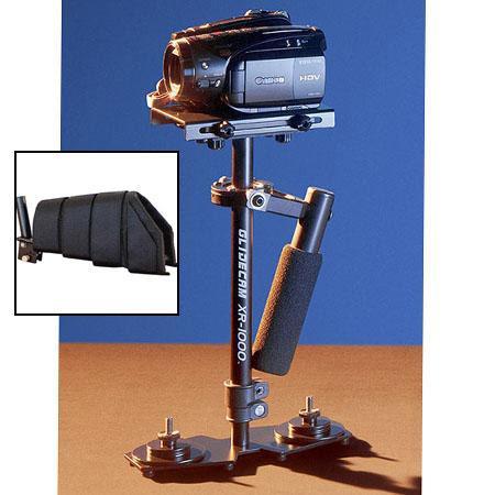Glidecam XR Handheld Camera Stabilizer Bundle Glidecam Forearm Support Brace 265 - 108