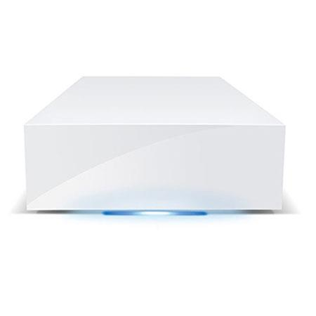 LaCie CloudboTB Gigabit Ethernet NAS Up to MBs Data Transfer Rate Gigabit Ethernet 22 - 196