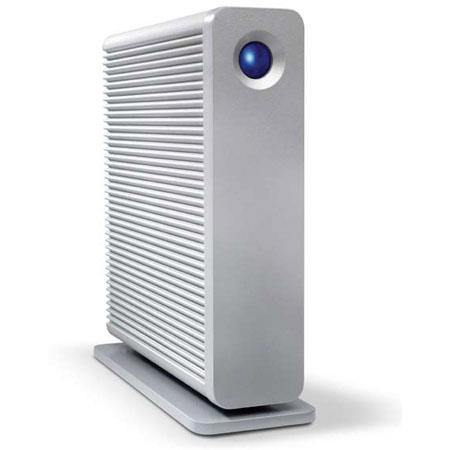 LaCie TB d Network Professional Storage Server Gigabit Ethernet USB Active Directory Mac andCompatib 24 - 336