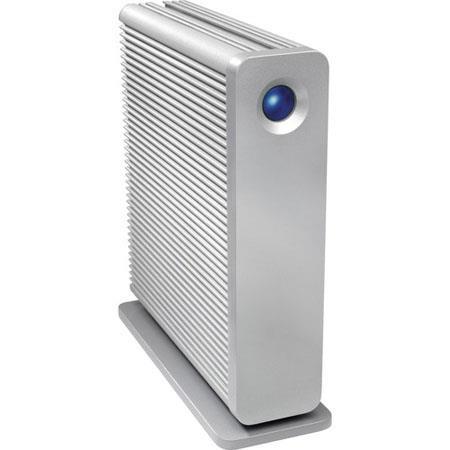 LaCie d Quadra TB Hard Drive USB  193 - 697