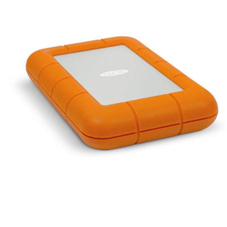 LaCie Rugged USB Thunderbolt GB Solid State Drive Gbs USB Transfer Rate 71 - 388