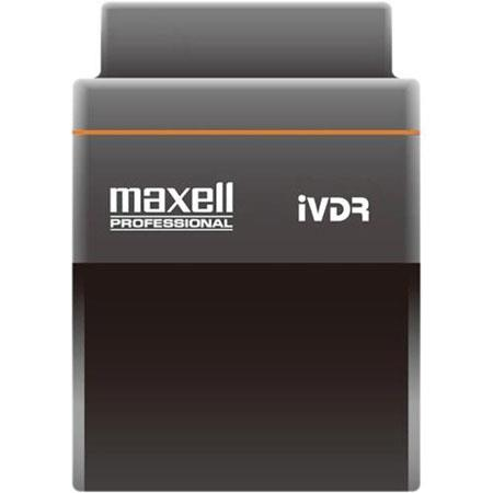Maxell iVDR Multi Interface Adapter Extreme GB Drive 157 - 116