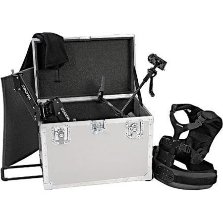 Steadicam Hardcase Stabilizer Vest Systems 65 - 314