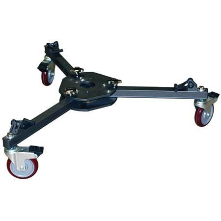 VariZoom VZ D Heavy Duty Dolly Jib or Crane Setup 301 - 357
