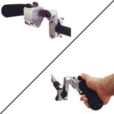 VariZoom VZ PG F Zoom Controller Fujinon Broadcast Video Lenses pin Conection 155 - 439