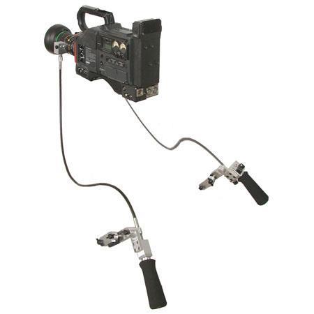 VariZoom VZ SPG F Professional Focus Pistol Grip Zoom Control Pin Fujinon Lenses 116 - 645