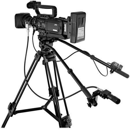 VariZoom VZ USJVC ROCK Focus Zoom Control Kit JVC Pro HD Camcorders Using Fujinon Lenses Controllers 60 - 677