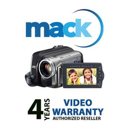 Mack year Extended Warranty Pro Video Cameras and Video Projectors a retail Price of up to  224 - 635