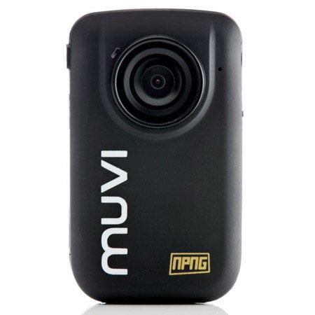 Veho VCC MUVI HDNPNG MUVI HD NPNG Special Edition Bundle Full HD pDigital Zoom f Aperture cm Focal R 17 - 93