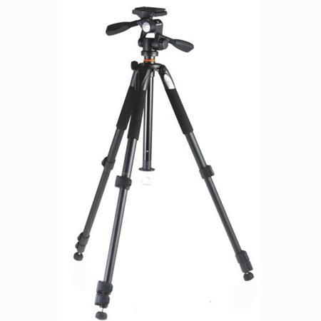 Vanguard Alta AP Aluminum Alloy Tripod PH Panhead Tripod Bag Maximum Height Supports lbs 79 - 538