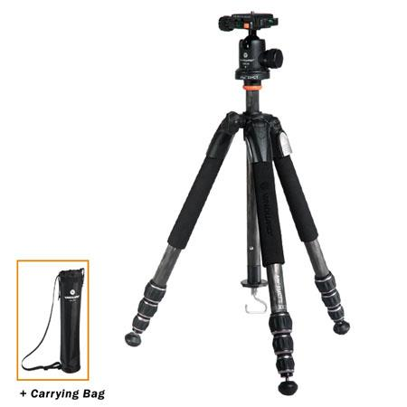 Vanguard ALTA Carbon Tripod SBH Ball Head 107 - 500