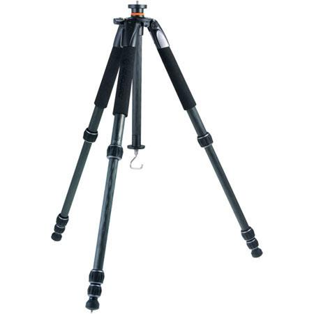 Vanguard Alta CT Carbon Fiber Tripod without Head Maximum Height Supports lbs Bag 90 - 682