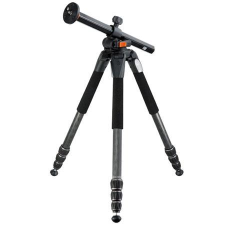 Vanguard Alta Pro CT Carbon Fiber Tripod Leg Set Maximum Height Supports lbs 73 - 384