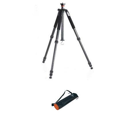 vanguard Alta CT Carbon Fiber Tripod Leg Set wTripod Bag Maximum Height Supports lbs 54 - 515