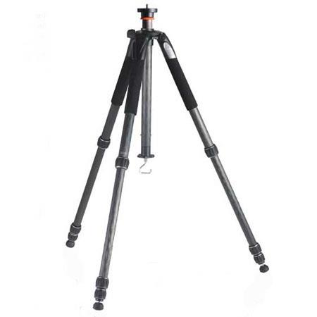 Vanguard Alta CT Carbon Fiber Tripod Leg Set Maximum Height Supports lbs 74 - 660