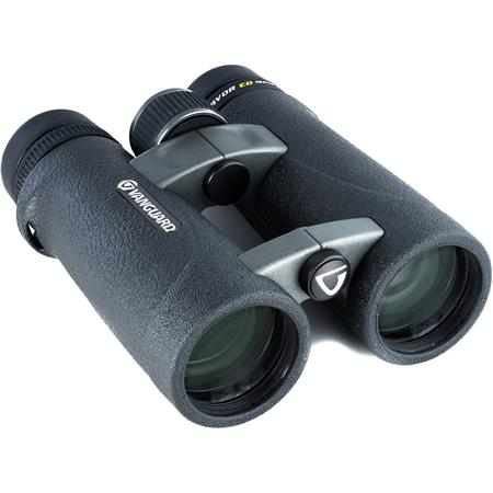 Vanguard Endeavor EDBinocular Deg Angle of View BaK Roof Prism WaterproofFogproof 98 - 376