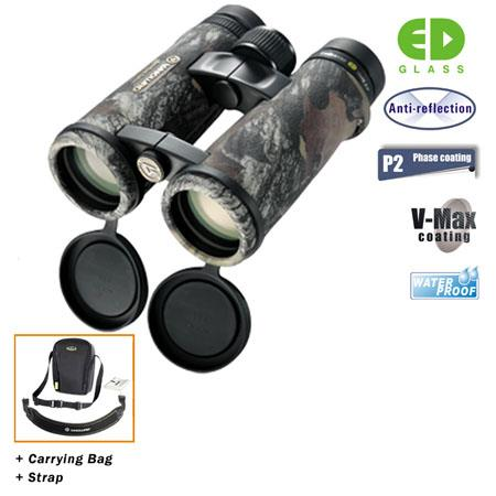VanguardEndeavor ED Glass Water Proof Roof Prism Binocular Eye Relief deg View Angle m Near focus 240 - 625