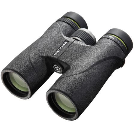 Vanguard Spirit PlusWaterproof and Fog Proof BaK Roof Prism Binocular Degree Angle of View  210 - 768