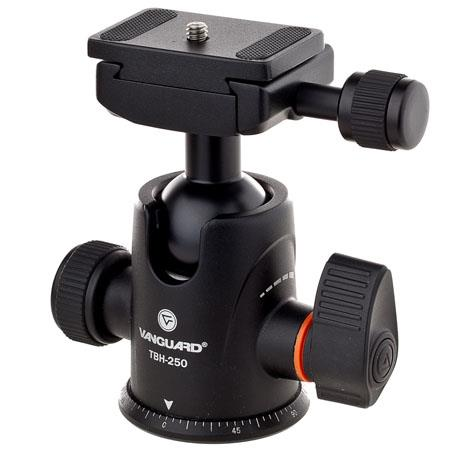 Vanguard TBH Ball Head Micro Adjustment 84 - 744