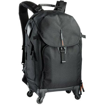 Vanguard The Heralder PhotoVideo Rolling Backpack 108 - 737