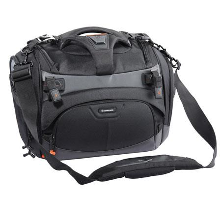 Vanguard Xcenior Laptop Shoulder Bag Holds Laptop up to Tripod Carrying System  323 - 255