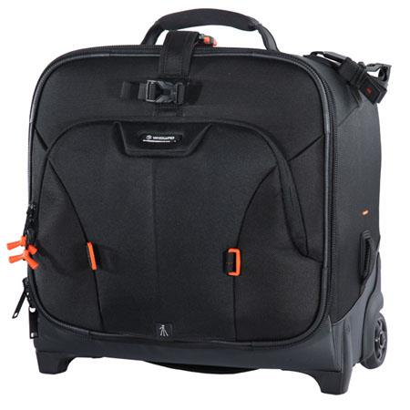 Vanguard Xcenior Laptop Trolley Bag Holds Laptop up to  98 - 742