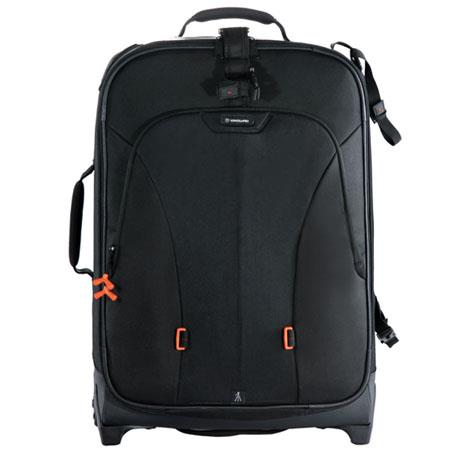 Vanguard Xcenior Laptop Trolley Bag Holds Laptop upto  60 - 487