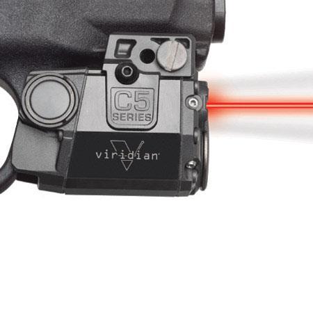 Viridian CL R Laser TacLoc Holster Ruger SRc 54 - 190