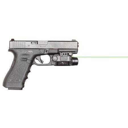 Viridian Laser Gen Sight LED Tactical Light Lumens Universal Mount All Picatinny Open Railed Handgun 32 - 334