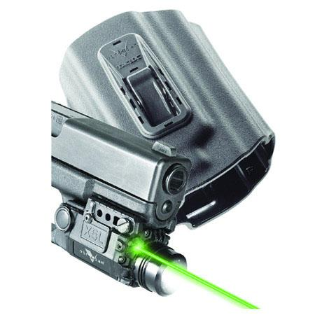 Viridian XL Laser TacLoc Holster Sig PPP 283 - 697