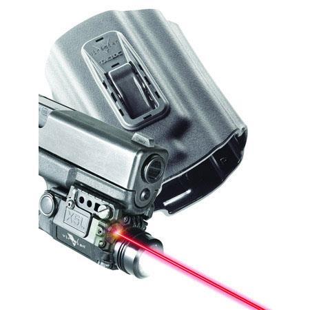 Viridian XL R Laser TacLoc Holster Glock  67 - 512
