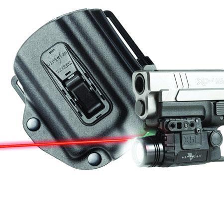 Viridian XL R Laser TacLoc Holster Springfield XDXDm 108 - 52