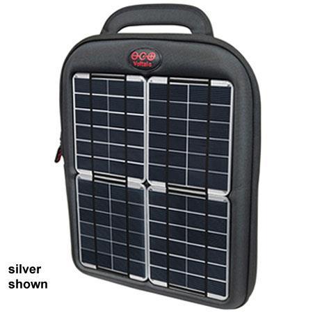 Voltaic Systems Spark Watt Solar Tablet Case Charcoal 75 - 456