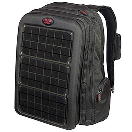 Voltaic Systems Array Solar Laptop Charger Backpack Charcoal 82 - 421