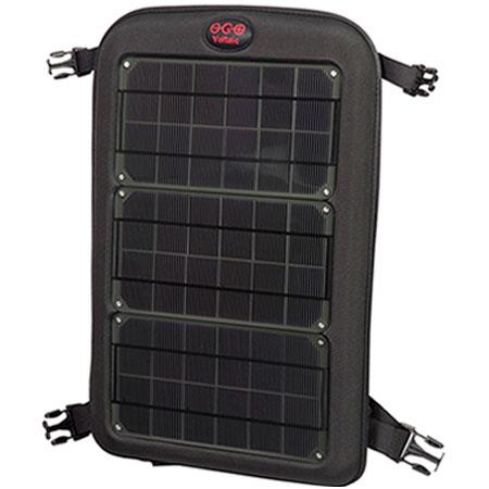 Voltaic Systems Fuse W Solar Laptop Charger VA Input mAh Watt Hour Capacity Charcoal 1 - 318