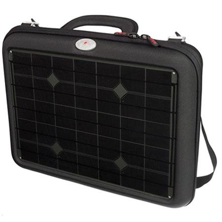 Voltaic Generator Solar Laptop Charger Charcoal 78 - 514