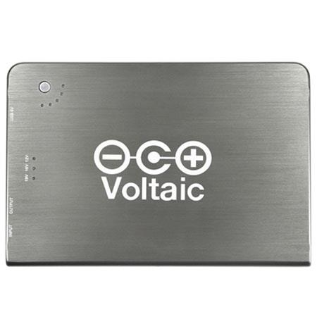 Voltaic Systems V Universal Laptop Battery Silver 115 - 680