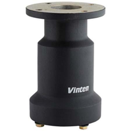 Vinten B HI Hat Standard Four Hole Flat base Fixing  87 - 272