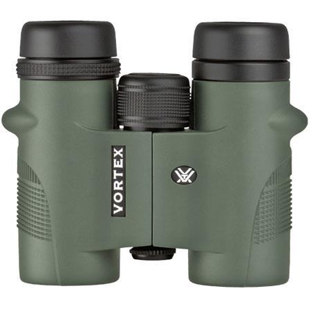 VorteOpticsDiamondback Series Waterproof Roof Prism Binocular Degree Angle of View 224 - 378