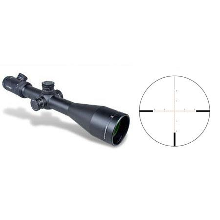 VorteOpticsmm Viper PST Series Riflescope Matte Illuminated EBR MOA Reticle Tube 67 - 576