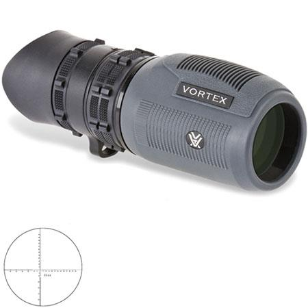 VorteOptics SoloTactical RT Monocular Reticle Focus 119 - 364