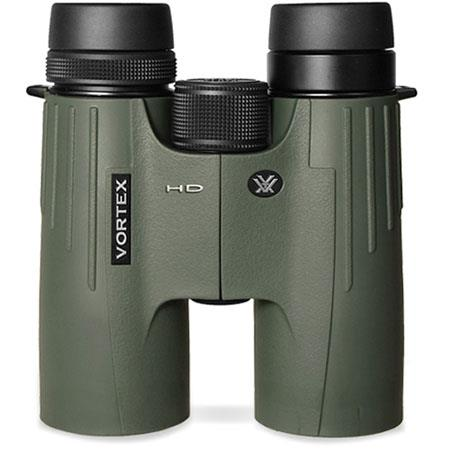 VorteOpticsViper HD Series Water Proof Roof Prism Binocular Degree Angle of View 63 - 122