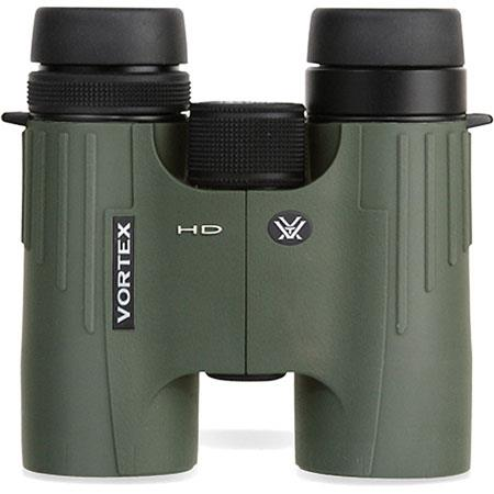 VorteOpticsViper HD Series Water Proof Roof Prism Binocular Degree Angle of View 151 - 412