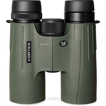 VorteOpticsViper HD Series Water Proof Roof Prism Binocular Degree Angle of View 113 - 443
