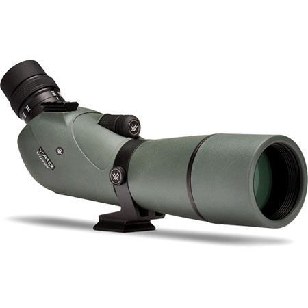 VorteOpticsViper Series Angled Spotting Scope 107 - 138