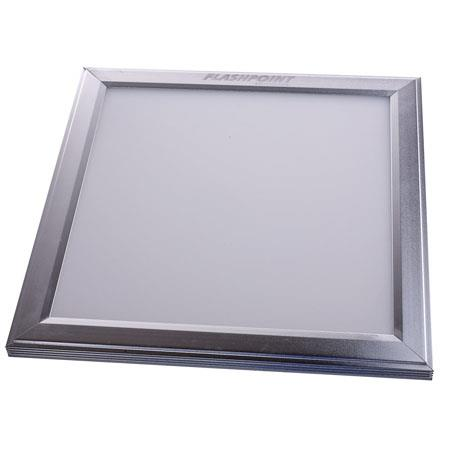 FlashpointLED Light BoColor Corrected LEDs 283 - 168