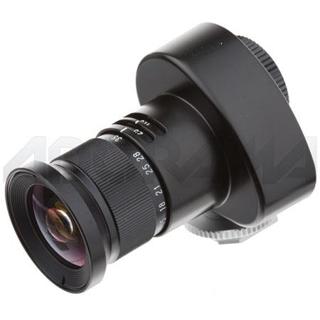 Voigtlander Zoom Finder For Micro Shoe Lock Ring  52 - 521