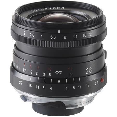 Voigtlander Ultron f Lens Leica M Mount  121 - 564